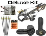 EK Archery Guillotine X+ Crossbow Deluxe Package  WORTH £350.79